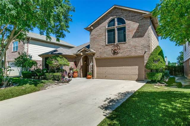 9063 River Falls Drive, Fort Worth, TX 76118 (MLS #14562260) :: DFW Select Realty
