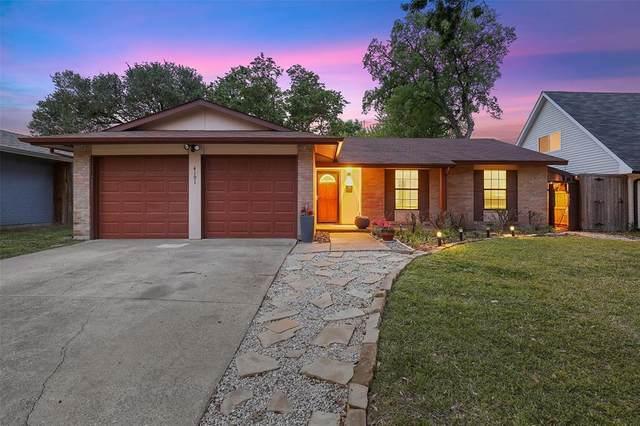 4101 Justice Lane, Garland, TX 75042 (MLS #14562266) :: Wood Real Estate Group
