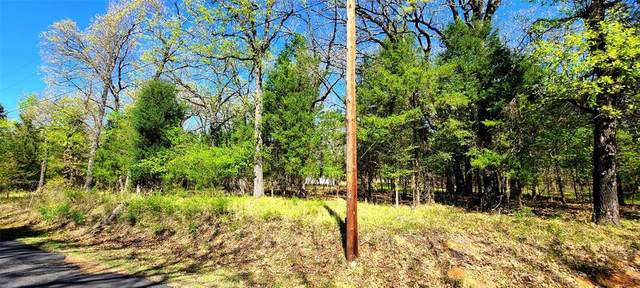 LOT 224 Fawn Trail, Mabank, TX 75156 (#14562278) :: Homes By Lainie Real Estate Group
