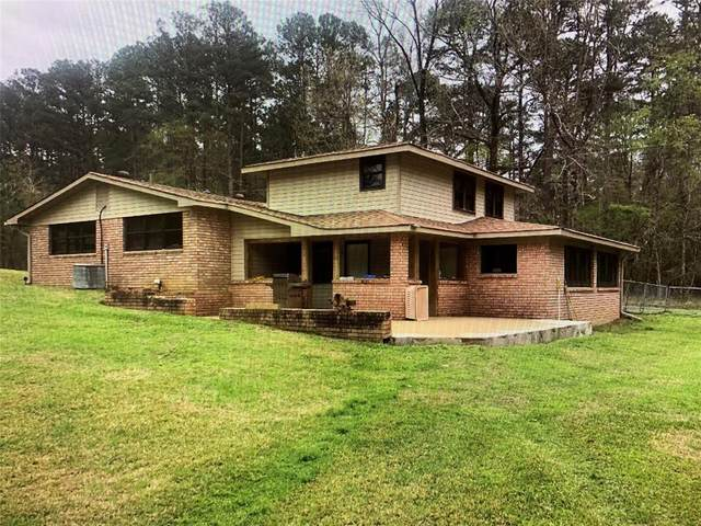 503 Pelican, Ringgold, LA 71068 (MLS #14562314) :: RE/MAX Landmark