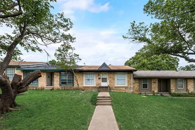 Dallas, TX 75217 :: Wood Real Estate Group