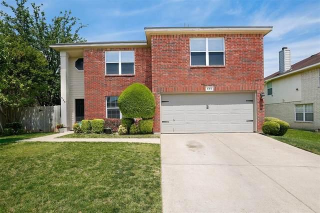 605 Gibson Street, Cedar Hill, TX 75104 (MLS #14562428) :: Wood Real Estate Group