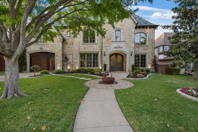6547 Sondra Drive, Dallas, TX 75214 (MLS #14562434) :: Wood Real Estate Group