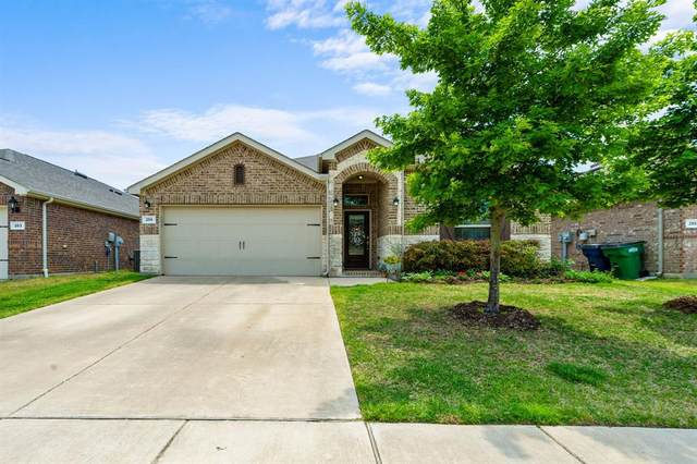 259 Callaghan Drive, Fate, TX 75189 (MLS #14562440) :: Wood Real Estate Group