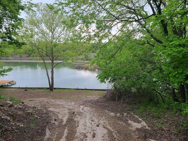 TBD Chaparral Drive, Gainesville, TX 76240 (MLS #14562442) :: Craig Properties Group
