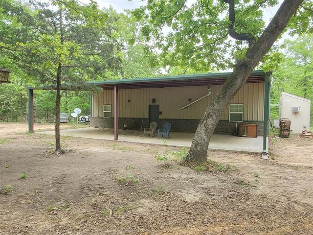 439 County Road 1247 End Of, Quitman, TX 75783 (MLS #14562469) :: Real Estate By Design