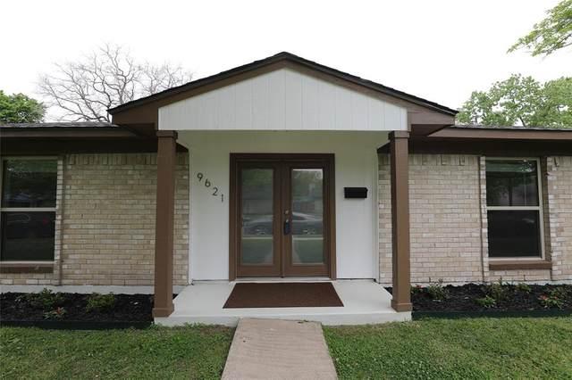 9621 Glengreen Drive, Dallas, TX 75217 (MLS #14562503) :: Wood Real Estate Group