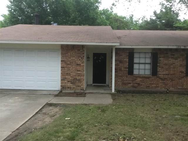 7139 Flameleaf Place, Dallas, TX 75249 (MLS #14562524) :: Wood Real Estate Group