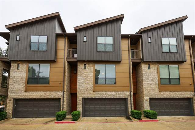4211 Rawlins Street #420, Dallas, TX 75219 (MLS #14562566) :: The Star Team | JP & Associates Realtors