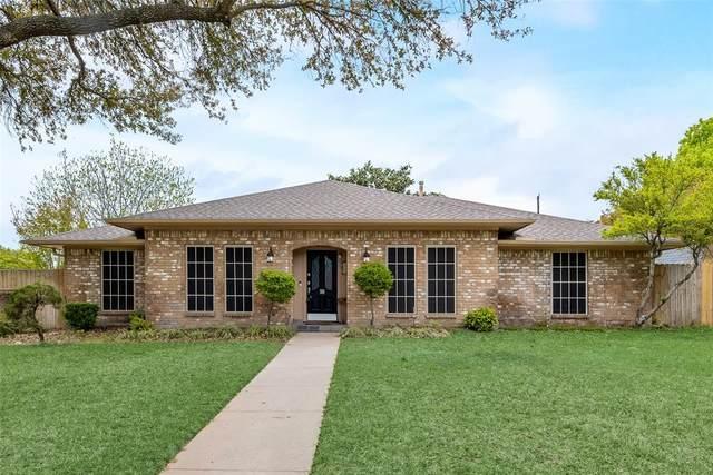 209 Manhattan Boulevard, Sunnyvale, TX 75182 (MLS #14562573) :: Wood Real Estate Group