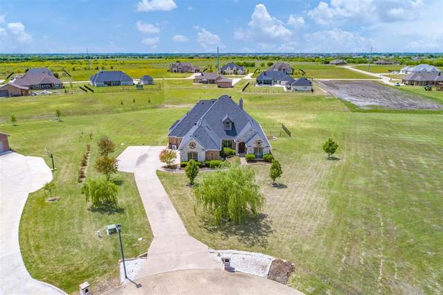 1510 Bell Haven Court, Rockwall, TX 75032 (MLS #14562622) :: DFW Select Realty