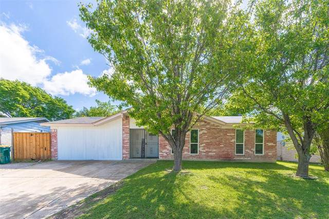 1223 Neptune Drive, Cedar Hill, TX 75104 (MLS #14562657) :: Wood Real Estate Group