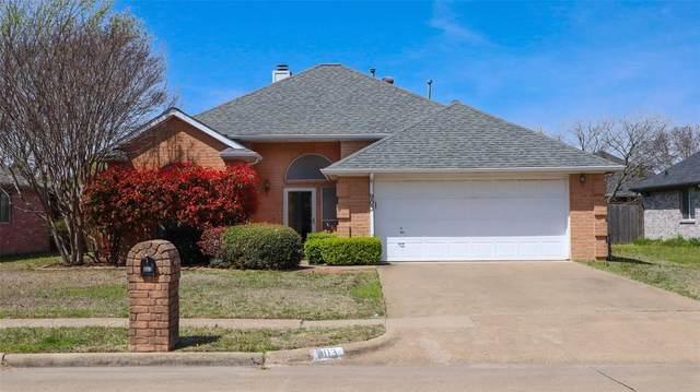 903 York Street, Forney, TX 75126 (MLS #14562692) :: Real Estate By Design