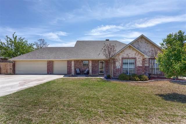 427 Tiger Lane, Gunter, TX 75058 (MLS #14562702) :: Wood Real Estate Group