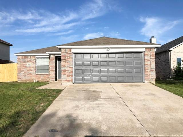 8208 Three Bars Drive, Fort Worth, TX 76179 (MLS #14562707) :: Wood Real Estate Group