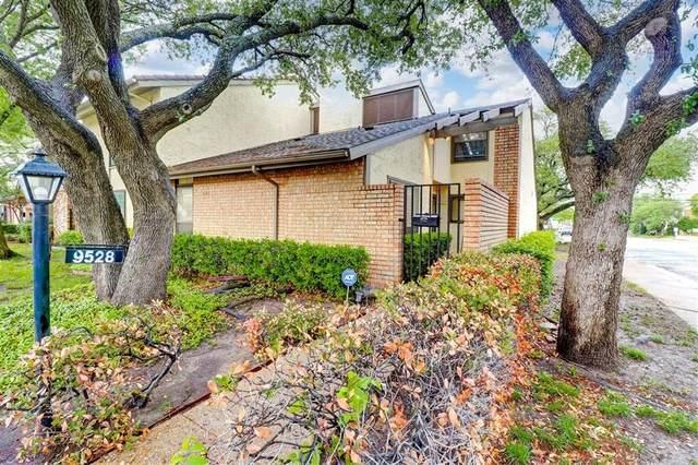 9528 Chimney Corner Lane, Dallas, TX 75243 (MLS #14562789) :: RE/MAX Pinnacle Group REALTORS