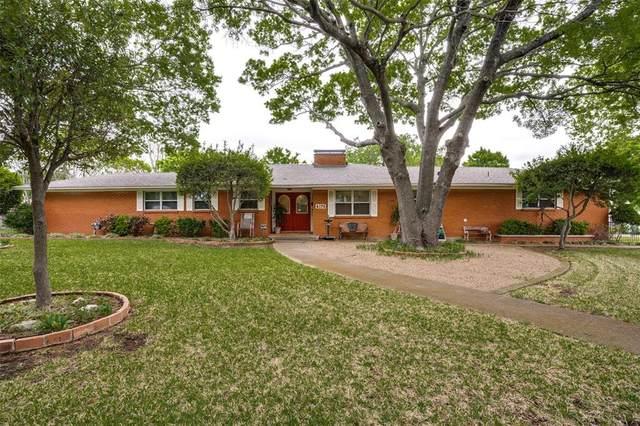 4170 Meadowdale Lane, Dallas, TX 75229 (MLS #14562794) :: RE/MAX Pinnacle Group REALTORS
