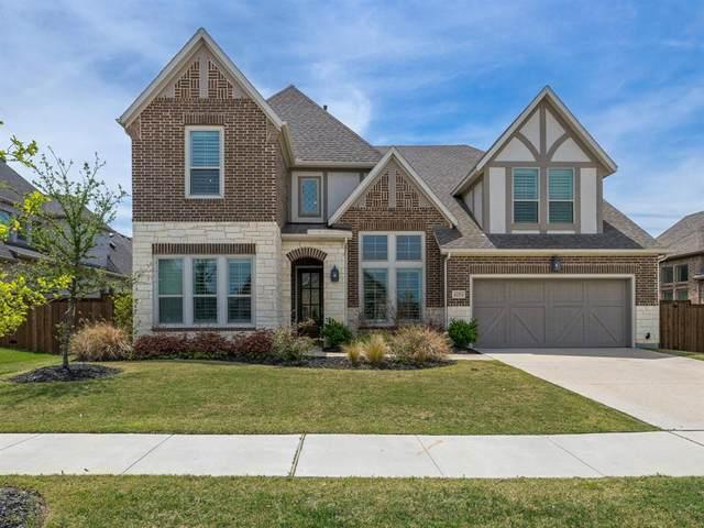 4251 Paddock Lane, Prosper, TX 75078 (MLS #14562815) :: Jones-Papadopoulos & Co