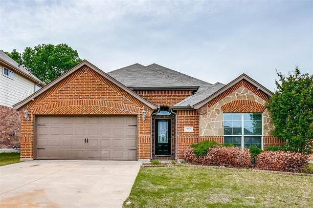 5857 Pearl Oyster Lane, Fort Worth, TX 76179 (MLS #14562832) :: Wood Real Estate Group