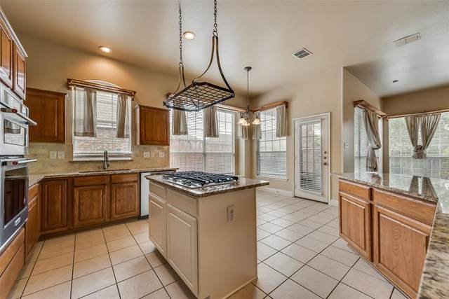 4814 Bayonne Drive, Rowlett, TX 75088 (MLS #14562866) :: Wood Real Estate Group