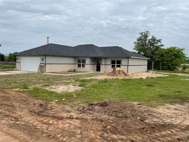 419 E Ohio Street, Van, TX 75790 (MLS #14562869) :: Wood Real Estate Group