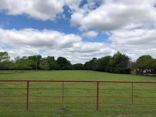 246 Davis Road, Combine, TX 75159 (MLS #14562909) :: Team Tiller