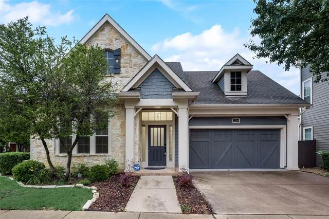 2218 Grizzly Run Lane, Euless, TX 76039 (MLS #14562926) :: The Kimberly Davis Group