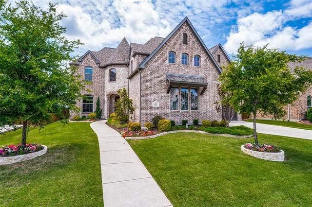 2627 Seabiscuit Road, Celina, TX 75009 (MLS #14562931) :: Premier Properties Group of Keller Williams Realty