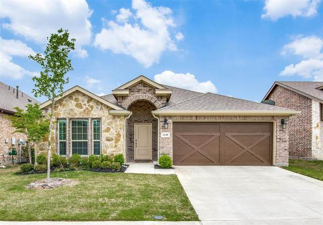 1416 Trailwood Terrace, Little Elm, TX 76227 (MLS #14562957) :: Jones-Papadopoulos & Co
