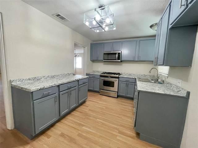 1504 Williams Drive, Garland, TX 75042 (MLS #14562959) :: Wood Real Estate Group
