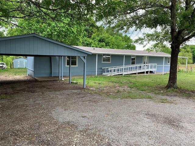 4083 Highway 69 N, Greenville, TX 75401 (MLS #14562996) :: RE/MAX Landmark