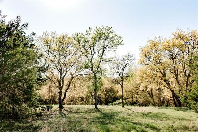 TBD- 89 W Stagecoach Trail, Weatherford, TX 76085 (MLS #14563017) :: Team Hodnett
