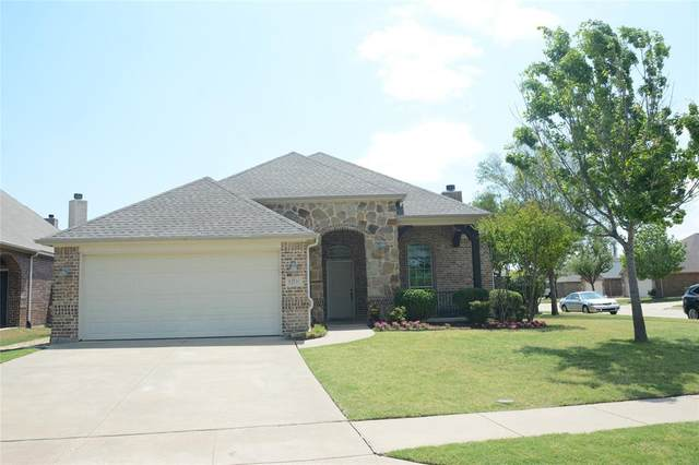 8100 Winter Falls Trail, Fort Worth, TX 76053 (MLS #14563030) :: Wood Real Estate Group