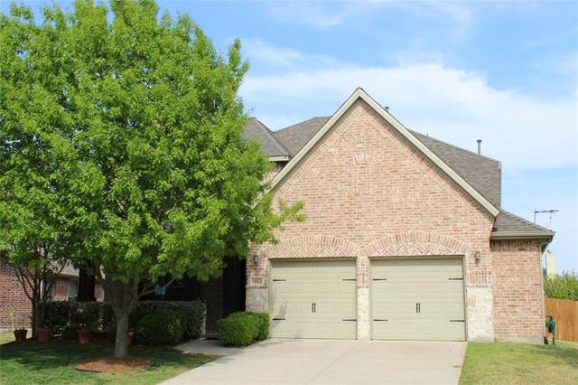 3012 Mosswood Drive, Mckinney, TX 75071 (MLS #14563040) :: Wood Real Estate Group