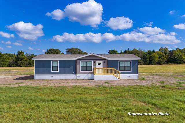 3021 County Road 4126, Scurry, TX 75158 (MLS #14563059) :: Team Tiller