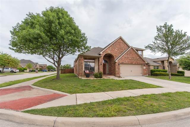 1102 Kaufman Road, Melissa, TX 75454 (MLS #14563071) :: The Tierny Jordan Network