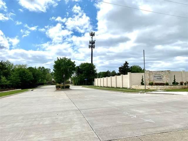 2913 Saihaan Drive, Richardson, TX 75082 (MLS #14563073) :: The Good Home Team
