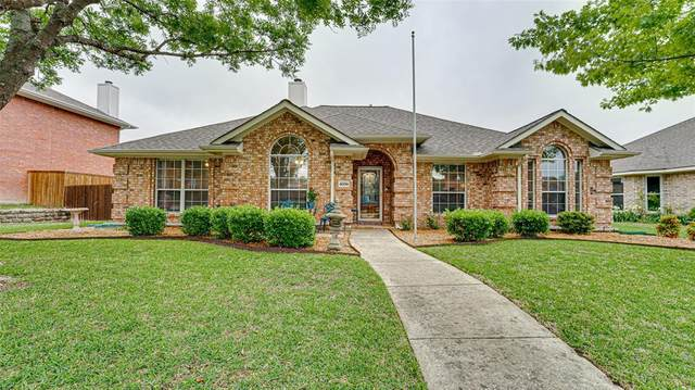 4006 Bluffpoint, Rowlett, TX 75088 (MLS #14563081) :: Wood Real Estate Group