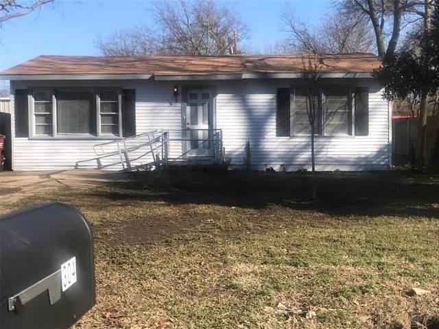 304 E Bois D Arc Street, Leonard, TX 75452 (#14563089) :: Homes By Lainie Real Estate Group