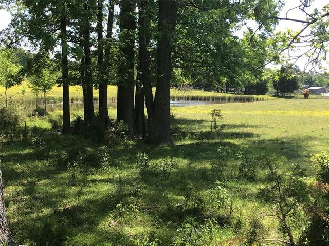 0 Fm 858 & Vz County Road 4212, Canton, TX 75103 (MLS #14563106) :: The Kimberly Davis Group