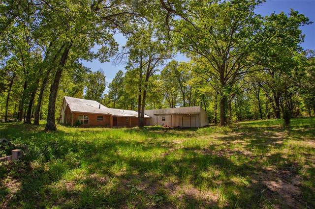 7037 Farm Road 1500, Paris, TX 75460 (MLS #14563117) :: RE/MAX Landmark