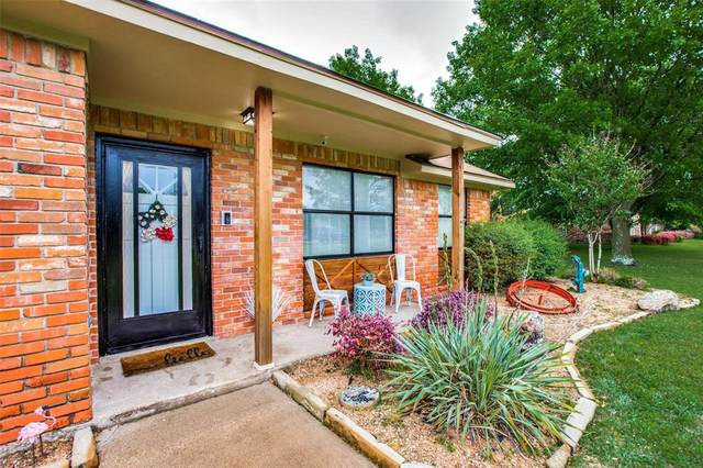 117 Burkett Lane, Red Oak, TX 75154 (MLS #14563123) :: The Krissy Mireles Team