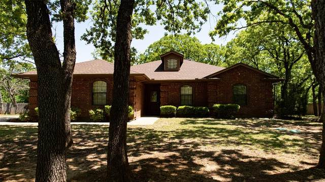 2015 County Road 602, Burleson, TX 76028 (MLS #14563156) :: Wood Real Estate Group