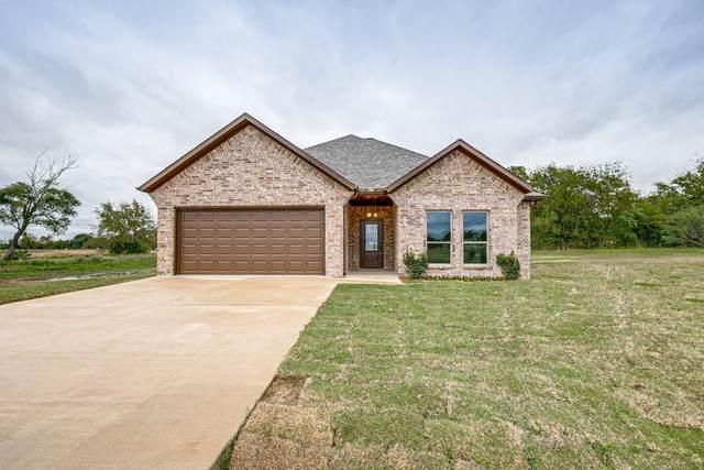 2209 Samuel Street, Mabank, TX 75147 (MLS #14563162) :: Team Hodnett