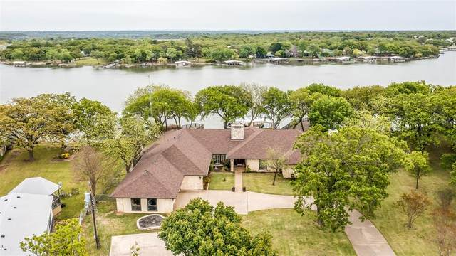 225 County Road 567, Eastland, TX 76448 (MLS #14563171) :: Wood Real Estate Group