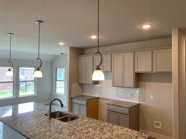 1102 Lane Drive, Howe, TX 75459 (MLS #14563210) :: Real Estate By Design