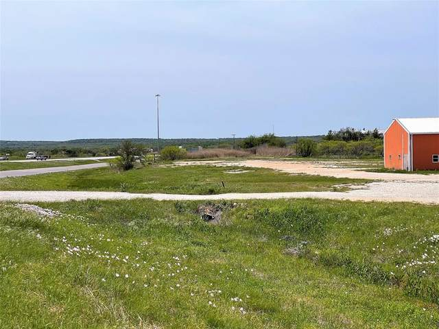 408 County Road 449/S I-20 Access Road, Ranger, TX 76470 (MLS #14563213) :: Real Estate By Design