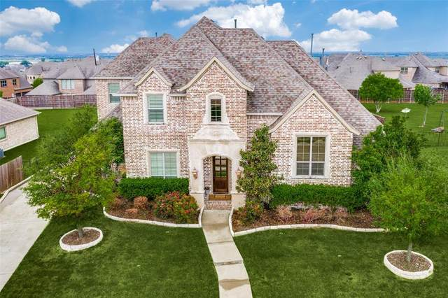 921 Robison Creek Drive, Prosper, TX 75078 (MLS #14563226) :: Jones-Papadopoulos & Co