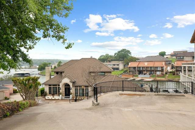 4307 Crescent Drive, Granbury, TX 76049 (#14563257) :: Homes By Lainie Real Estate Group