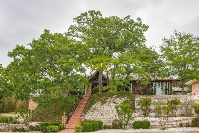 1003 Crowley Road, Arlington, TX 76012 (MLS #14563272) :: Wood Real Estate Group